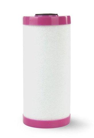Картридж обезжелезивания Fe 10ВВ (ионообменное волокно и гранулированный уголь), арт.28199
