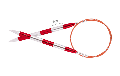 KnitPro SmartStix Спицы круговые