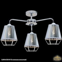 IL6996-3CIN-19 CR светильник потолочный