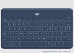 LOGITECH Keys-To-Go Blue [920-010123]