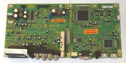 CMF111B 4 DB060-70508A DB050-70409B
