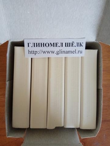 Глиномел Шёлк (Россия)