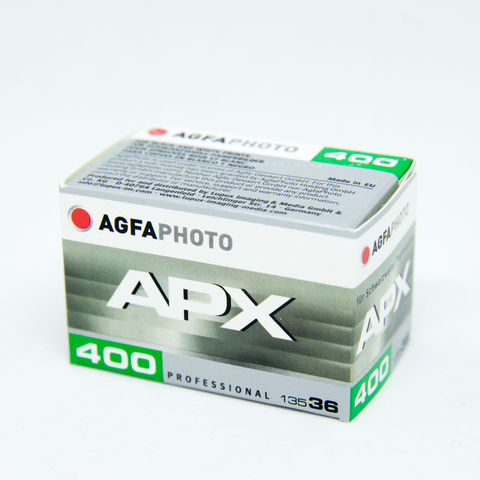 Фотопленка AGFAPHOTO APX 400 135/36