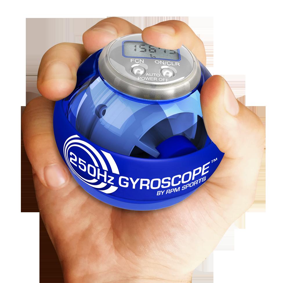Powerball 250Hz Pro Blue