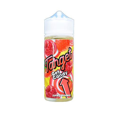 Жидкость Target 120 мл Get Candy