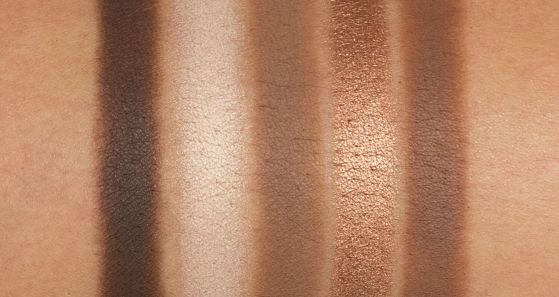 Natasha Denona Camel palette
