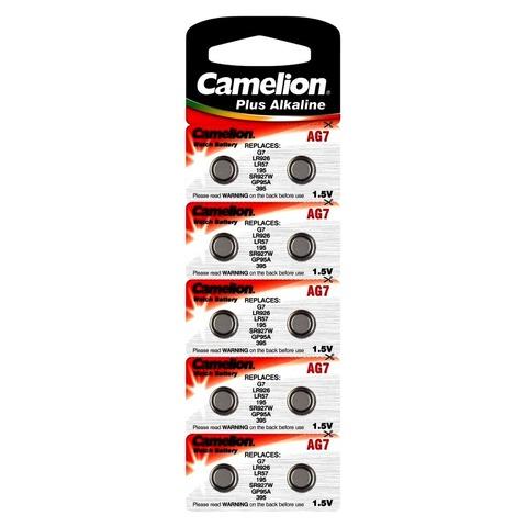 Э/п Camelion AG7 BL-10