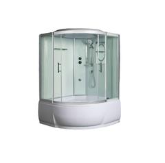 Душевая кабина WeltWasser  WW500 EMMER 13555-2 135х135х217 см