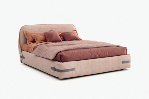 Кровать TAPE, Италия