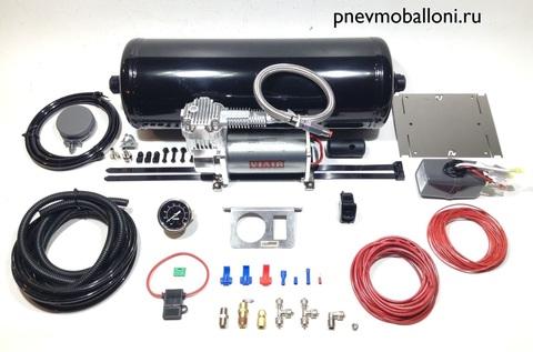 Одноконтурная система управления пневмоподвеской 1-200PS