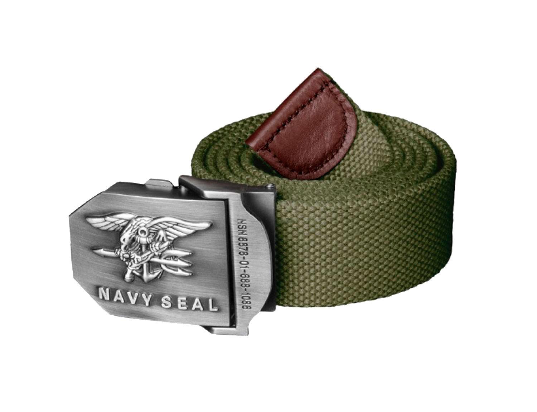 Ремень Helikon Seal Belt (зеленый)