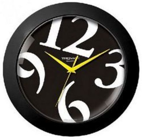 Настенные часы Тройка 51500512