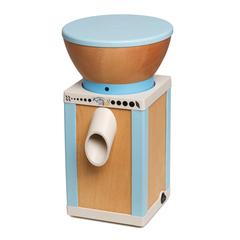Электрическая мельница для зерна KoMo KoMoMio, синий