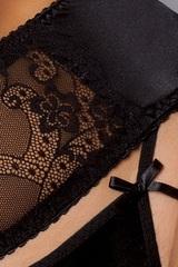 Комплект с открытой грудью Aurelia -
