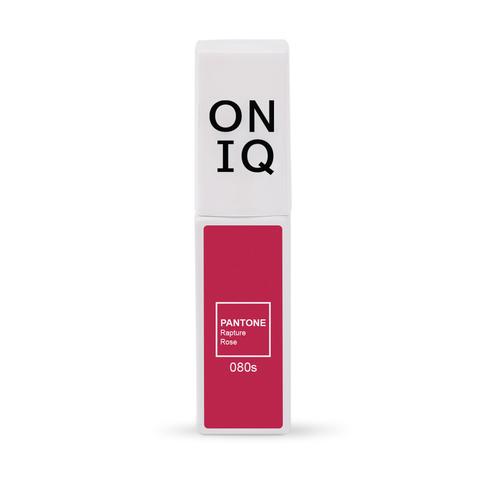 OGP-080s Гель-лак для покрытия ногтей.Pantone: Rapture rose