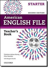 AM ENGLISH FILE  2ED START TB+TEST&AS.CD-ROM