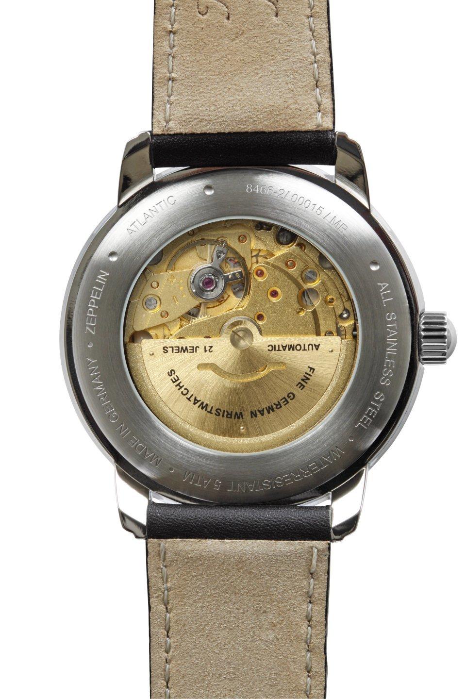 Мужские часы Zeppelin Atlantic 84662