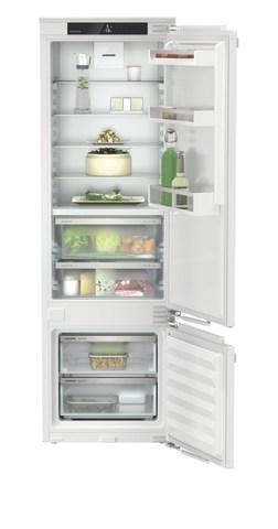 Встраиваемый двухкамерный холодильник Liebherr ICBd 5122