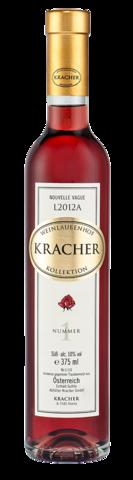 Kracher TBA №1 Rosenmuskateller Nouvelle Vague
