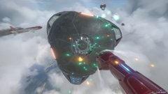 Marvel's Iron Man VR (PS4, поддержка VR, русская версия)
