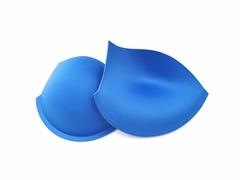 Корсетные чашки, ПУШ-АП, колокольчик, (Арт: CC55-1547.70)  65С ,70В, 75А