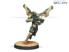 Ragik (вооружен Spitfire)