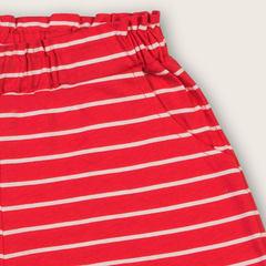 Детские женские шорты пижамные E20K-44D102