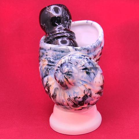 Чаша Ракушка-2 для замачивания помазка