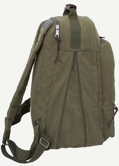 Брезентовый рюкзак Acropolis