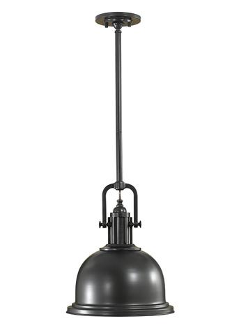 Подвесной светильник Feiss, Арт. FE/PARKER/P/M DB