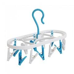 Прищепки на базе для сушки белья Sky Laundry Clamp 12