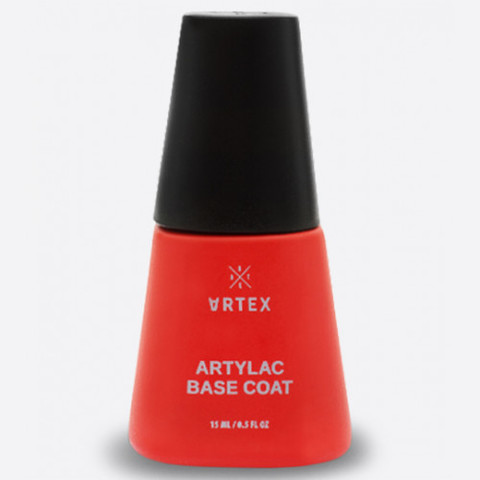 ARTEX artylac base coat 15 мл 07300156