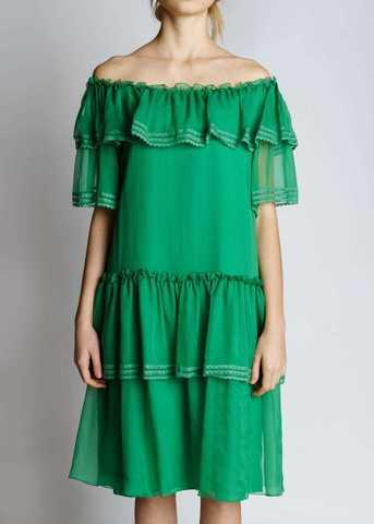 <p>Платье</p> ALBERTA FERRETTI