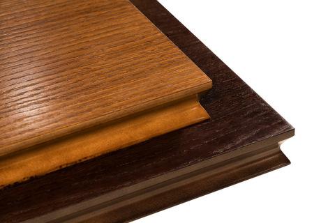 стол из массива бука
