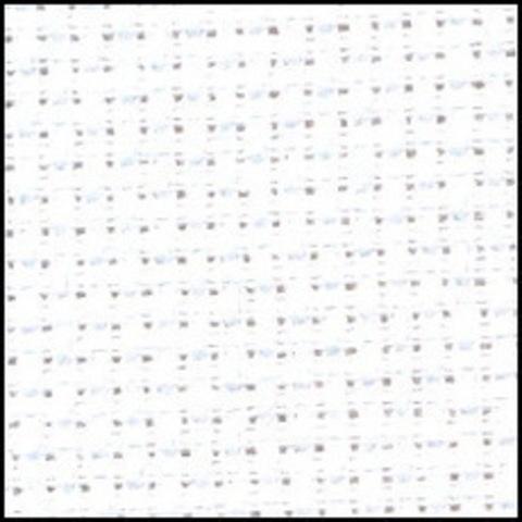 Канва Аида 16, 80*100см, белый