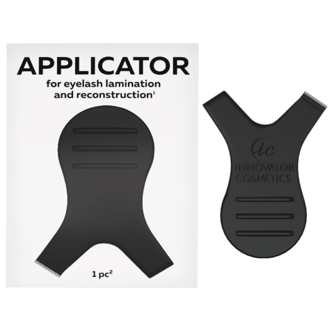 Аппликатор для ламинирования ресниц, черный