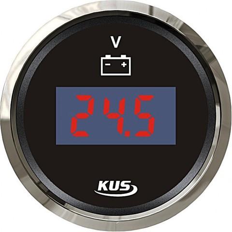 Вольтметр цифровой 8-32 вольт (BS)