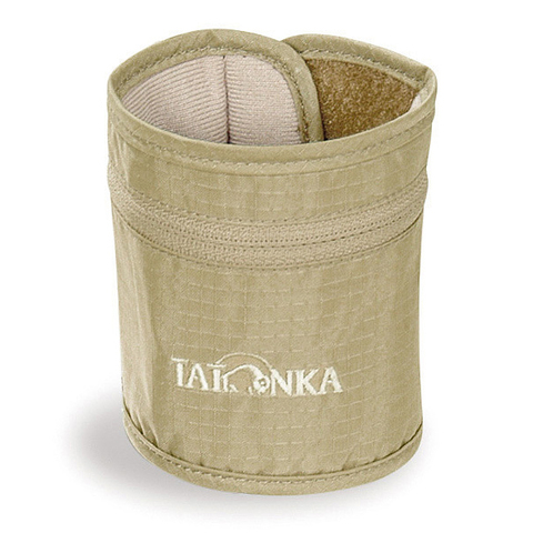 Картинка кошелек Tatonka Skin Wrist Wall natural - 1