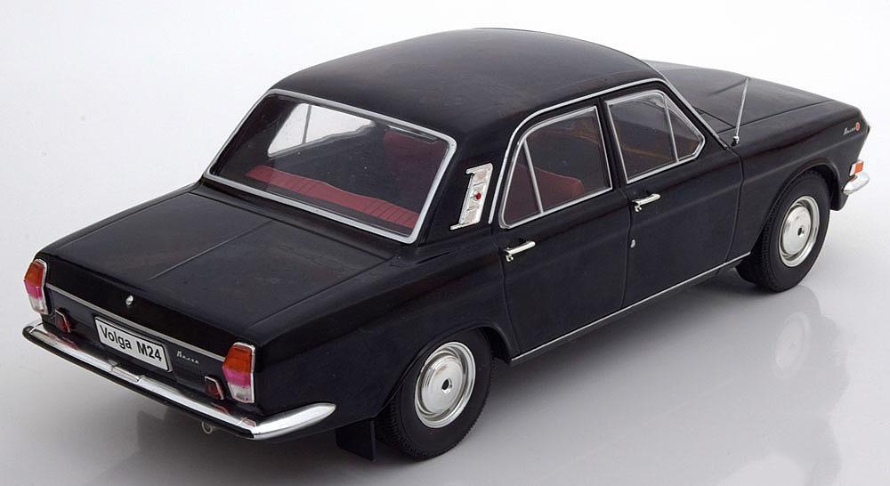 """Коллекционная модель Volga GAZ 24 """"Волга ГАЗ 24"""" 1967"""