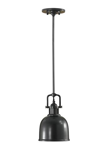 Подвесной светильник Feiss, Арт. FE/PARKER/P/S DB