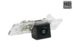 Камера заднего вида для Audi A4 Avis AVS327CPR (#001)