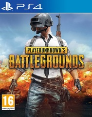 PLAYERUNKNOWN'S BATTLEGROUNDS (PS4, русская версия)