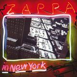 Frank Zappa / Zappa In New York (40th Anniversary Edition)(3LP)