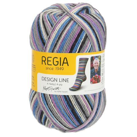 Regia Design Line by Kaffe Fasset 3864