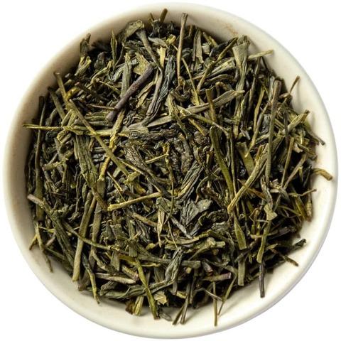 Зелёный чай Гёкуро (Grokuro) 100 гр. купить в Москве