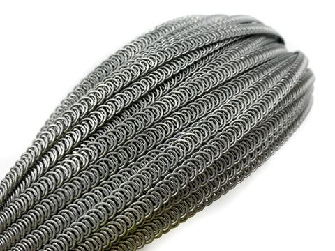 Косточка спиральная металлическая 5х0.75 мм