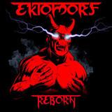Ektomorf / Reborn (RU)(CD)