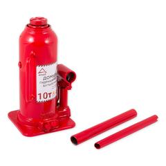 Домкрат гидравлический бутылочный 10т ARNEZI R7100110