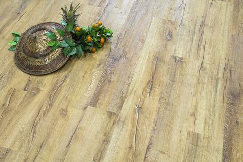 Fine Floor серия 1900 Rich New 43 класс замок (уп. 1,76 м2) Дуб Гавана FF-1981