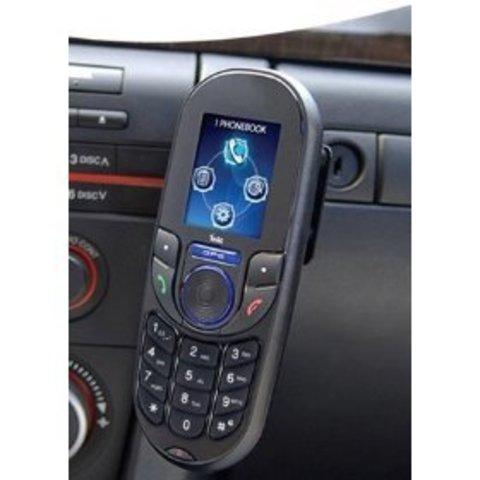 Telit Road Runner GSM Fixed Cab автомобильный телефон